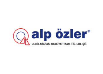 Alpözler Uluslararası Nakliyat